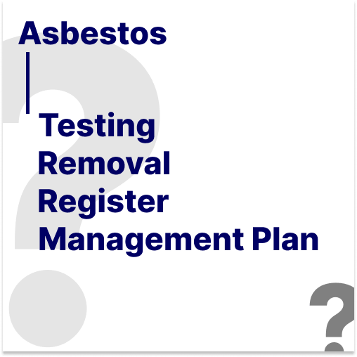 asbestos services in toowoomba